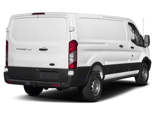 Ford Transit Van >> 2019 Ford Transit 250 Cargo Van