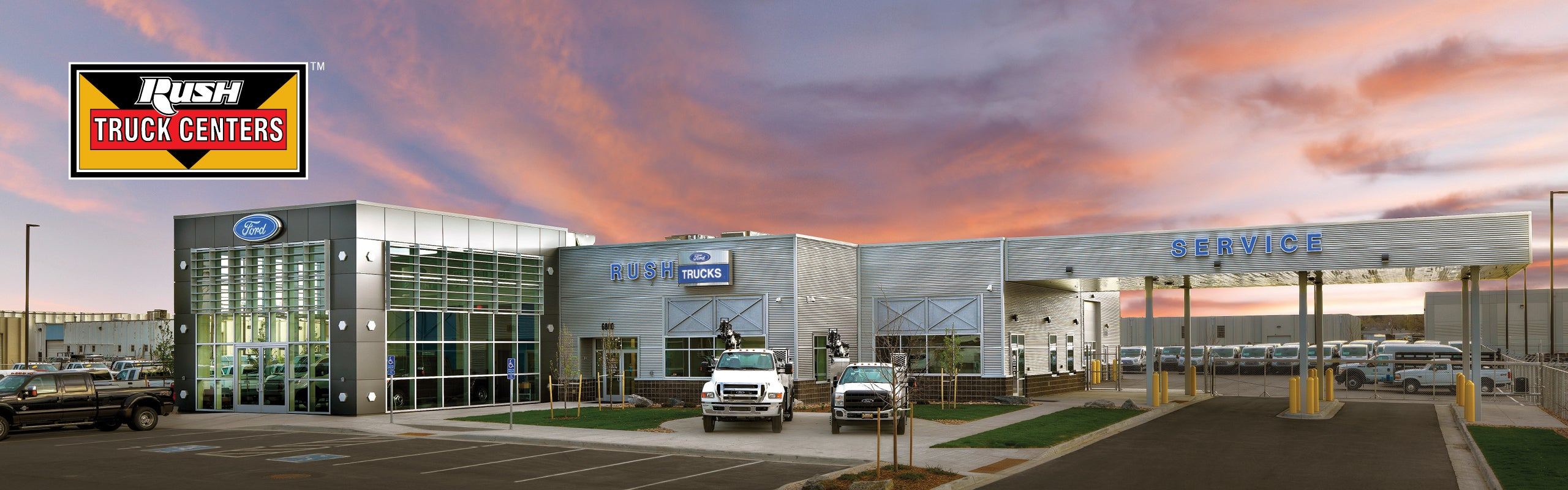 Ford Dealership Modesto >> Ford Dealer In Ceres Ca Used Cars Ceres Rush Truck